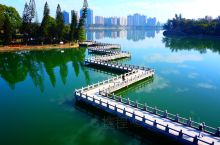 澄清湖春遊