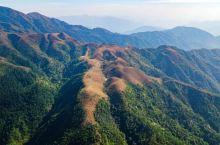 鸡笼顶高山草甸是粤西最大的草原,位于广东省西部阳春市七星村,海拔1280.5米,鸡笼顶山也是阳江第二