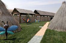 盘锦蟹蟹王国——曾经的稻艺文化园