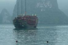【越南】海上桂林——下龙湾