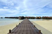 那些小众又美好的海岛—马来西亚卡帕莱岛