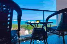 每个房间都可以看到海‖风情海度假公寓