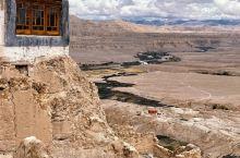 西藏阿里 千年古格王朝|||西藏