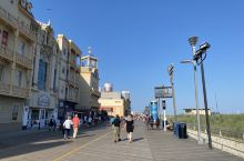 AC boardwalk