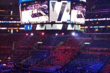 NBA季後賽 VIP座位區