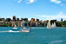 必打卡的悉尼金牌景区一一达令港。