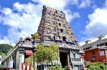 维多利亚,市中心的港湾,街道上的小笨钟,各个角度、大笨钟的缩小版。印度神庙,风车,一个包容的城市。