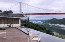 贵州包车向导 • 网红坝陵河大桥