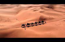 中卫沙漠之旅!
