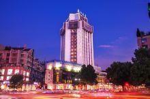 兰溪兰江大厦酒店
