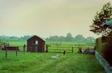 宁静的荷兰羊角村,自然、安逸、宁静的气息,对早已习惯在人从众的喧闹中生活的人们来说,心灵一下子就会被