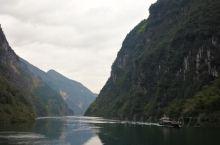 乌江源的景色。
