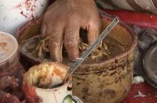 印度街头小吃、你敢吃吗? 孟买·马哈拉施特拉邦