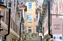 国际旅游城市汉堡风情随拍。