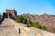 北京疫情又紧,一起来看看位于北京密云的中国长城之最——司马台长城