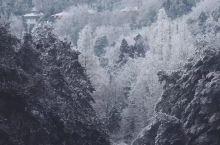 我遇见的三清山才是美丽冻人~