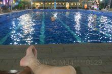另一种冬泳
