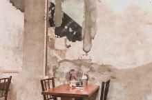 咖啡日记|KL茨厂街工业复古风cafe