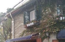 文艺咖啡店