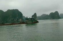 越南~下龙湾