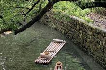 夏天一定要玩水这三个地方好看又好玩