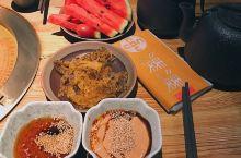北京探店 鸭血和豆腐可以免费续的火锅