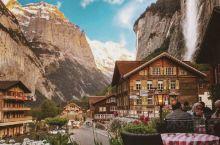 南诏国不可能下雪,瑞士来下