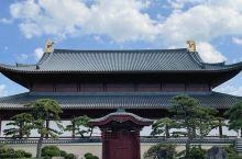 别具一格的宁海广德寺 建筑风格受热议❓ |||宁波宁海广德寺建于明末清初,位于宁海县城的西店镇香岩山