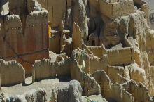 拥有10万人的古格王朝却在300年前一夜消失,他们究竟去哪里了?