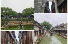 中国最后的枕水人家—水乡乌镇