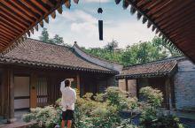 江浙沪旅游 在慈城古镇来一场穿越唐宋之旅