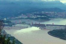 三峡大坝最佳观景点