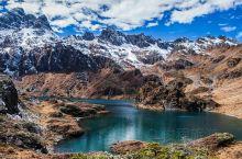云南最美秋季自驾旅拍—世界 级美景南几洛