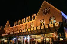 """第三波疫情之前,预先体验荷兰本土特色食材制作的""""圣诞餐""""@Hotel Restaurant Bast"""