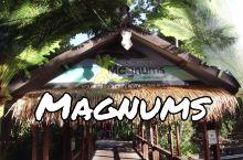 艾尔利海滩的民宿首选:Magnums