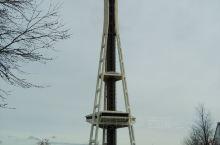 西雅图•太空针塔