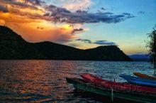 里格半岛看日出