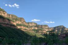 河南林州太行山大峡谷·红旗渠