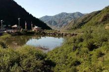 上夏河,游草原