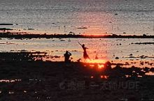 日落珊瑚礁国家保护区