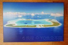 大溪地白兰度|低调奢华的环保私岛度假村