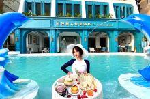 芭黎人轻奢酒店 版纳法式风格酒店