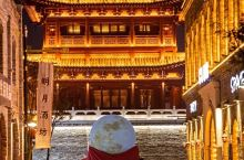 忻州古城,城市喧嚣里的小安逸,最撩拨人心
