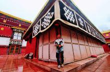 西藏昌都强巴林寺旅游攻略