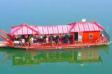 江南水乡芜湖西河古镇,已有几百年历史了