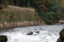 河流,风景这边独好。