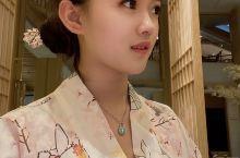 日式风格可以汉服和服自拍,酒店小姐姐服务特别好,喜欢。