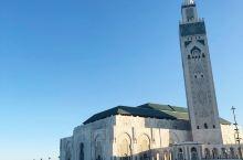 摩洛哥,最值得去的免签国家