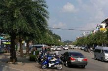 泰国甲米街景随拍