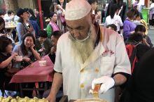 来兰州 打卡正宁路美食街,伊斯兰风味浓郁
